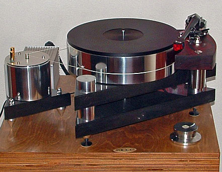 Diy turntable kit