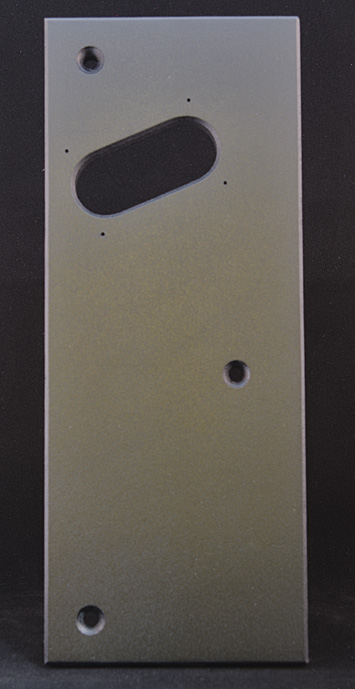 Td126 Armboards