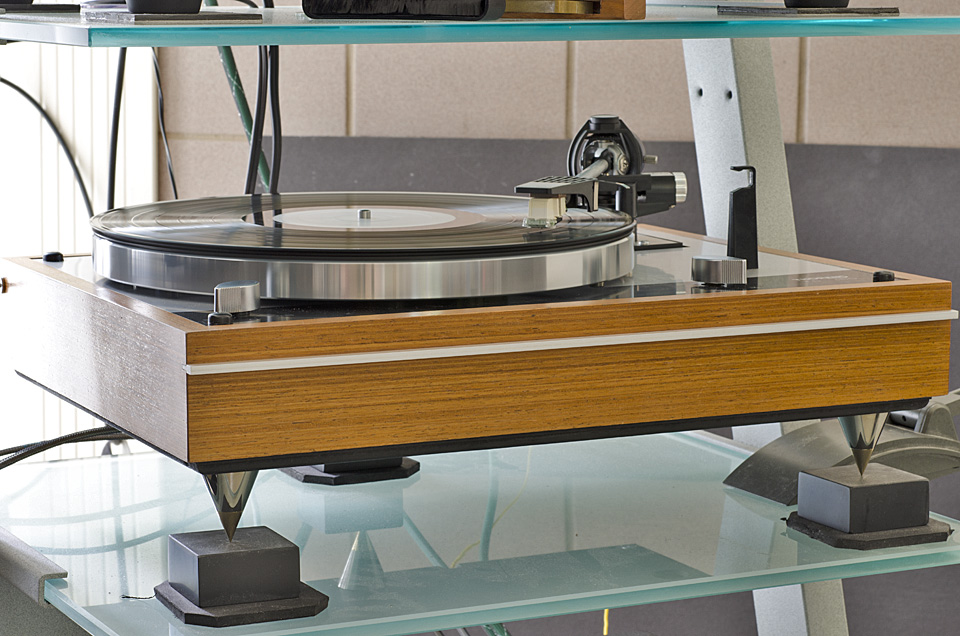 Thorens Tweaks