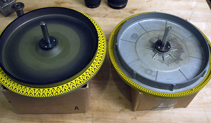 Thorens Td 124 Or Td 124 Mkii Vinyl Engine