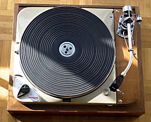 Re Thorens Td 124 Mki And Mk Ii Differences Help Needed