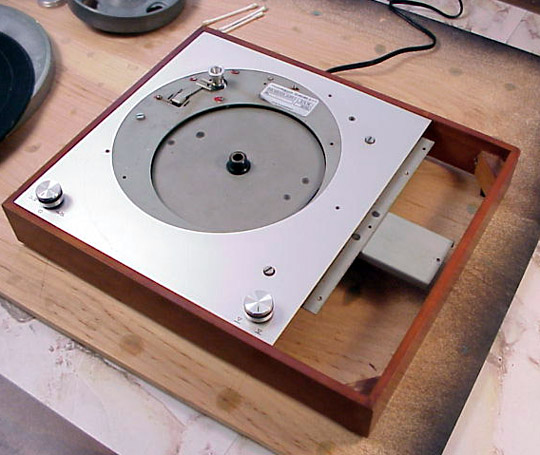 TD Platter Bearings